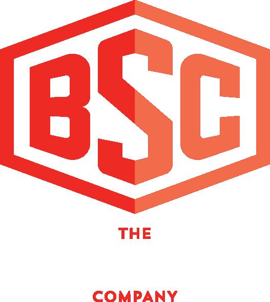 BSC Oversize Blue