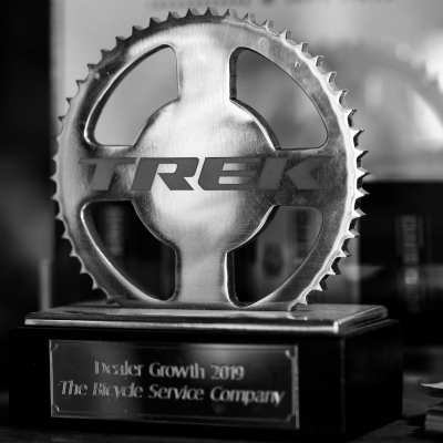 The Bicycle Service Company | About | Meet The Team | Bicycle Workshop |